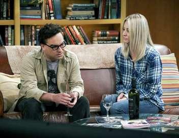 The Big Bang Theory Le principe de rétraction-réaction