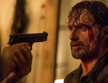 The Walking Dead Les damnés