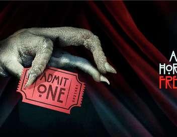 American Horror Story : Freak Show Massacres et matinées