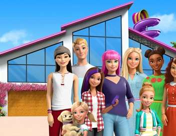 Barbie Dreamhouse Adventures Un espion puni