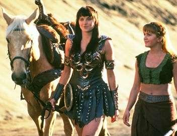 Xena, la guerrière La défense du village
