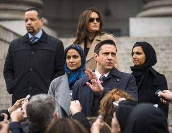 New York, unité spéciale La même justice pour tous
