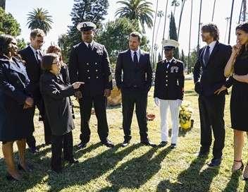 NCIS : Los Angeles On n'a qu'une vie
