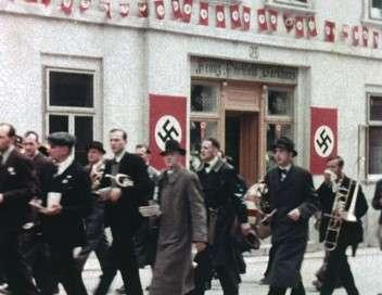 Ma vie dans l'Allemagne d'Hitler La mise au pas