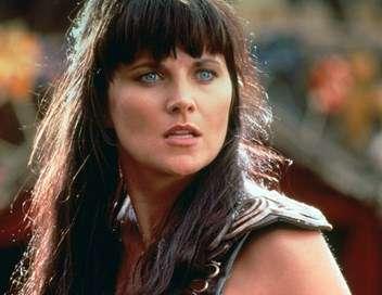Xena, la guerrière Le conte de fées