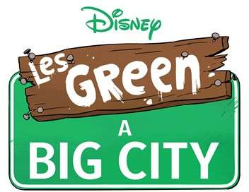 Les Green à Big City