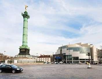 Enquête d'action Bastille, Belleville : fête et tension au coeur de Paris