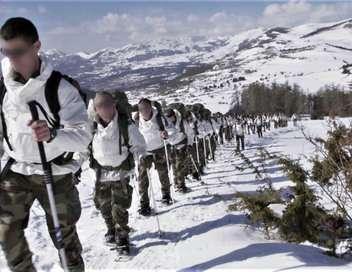 Enquête sous haute tension Dépassement de soi et discipline : au coeur du recrutement de nos soldats