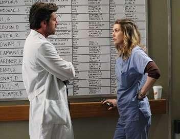 Grey's Anatomy Des êtres étranges