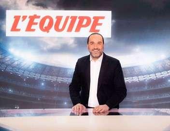 La grande soirée Ligue des champions, 2e journée : Marseille/Manchester City