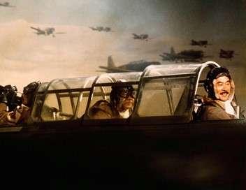 La bataille de Midway
