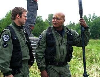 Stargate SG-1 Menace
