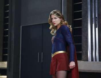 Supergirl L'un d'entre nous