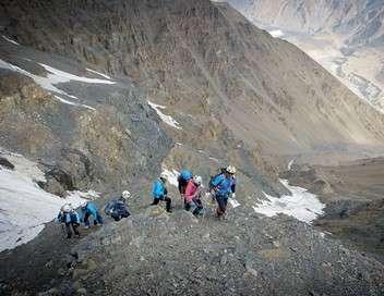 Pakistan, l'alpinisme au féminin Les premières guides de haute montagne