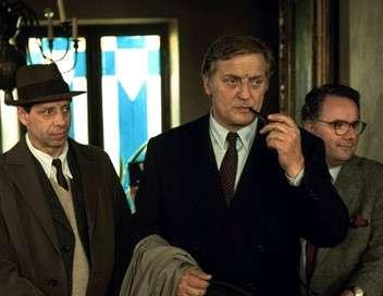 Maigret Maigret et les témoins récalcitrants