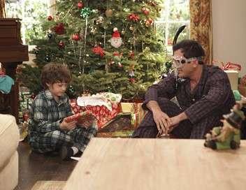 Modern Family Il faut sauver Noël