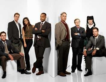 NCIS Question d'instinct