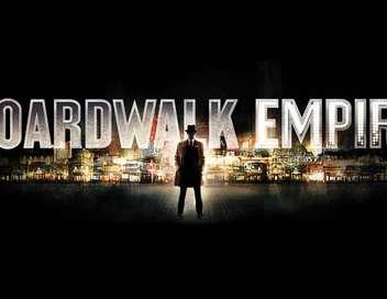 Boardwalk Empire Broadway Limited