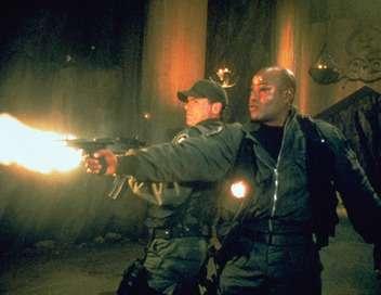 Stargate SG-1 Le marteau de Thor