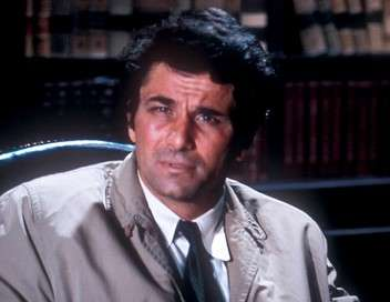 Columbo Accident
