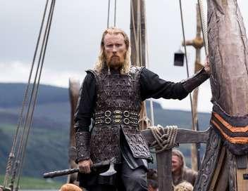 Vikings Trahison