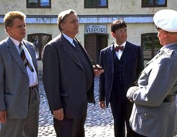 Maigret Maigret en Finlande