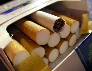 Parents, un jeu d'enfant Le tabac