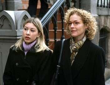 New York, unité spéciale Crime sur ordonnance