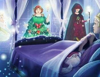 Barbie et la magie de Noël