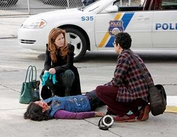 Body of Proof L'illusionniste