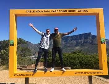 Échappées belles Destination Afrique du Sud !