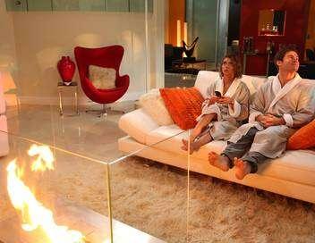 Modern Family Phil et la maison sexy