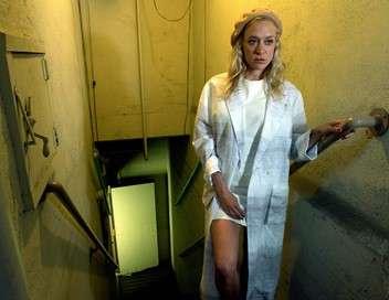 American Horror Story : Hotel Le tueur aux Dix Commandements
