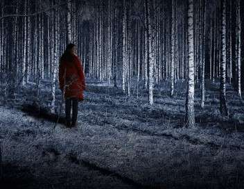 Alerte enlèvement : ma fille a disparu !