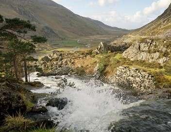 Le pays de Galles sauvage