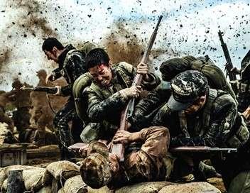 La bataille de Jangsari