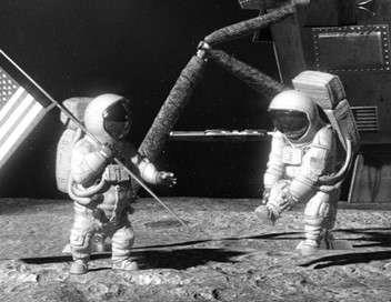Objectif Lune