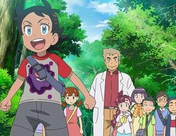 Pokémon : Les voyages L'Île des Dracolosse !
