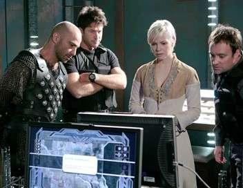 Stargate Atlantis Les jeux sont faits