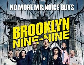 Brooklyn Nine-Nine Le Championnat Jimmy Jab 2