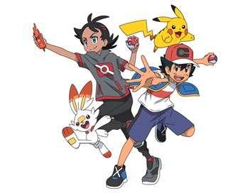 Pokémon : Les voyages Rencontres au festival !
