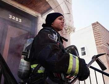 Chicago Fire La rémission des péchés