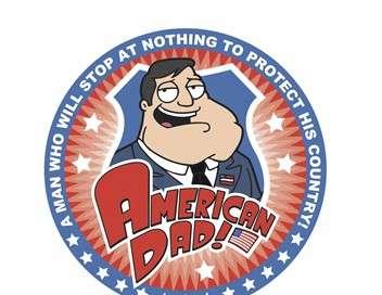 American Dad ! Un coup de vieux