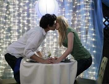 Kyle XY Un baiser électrique