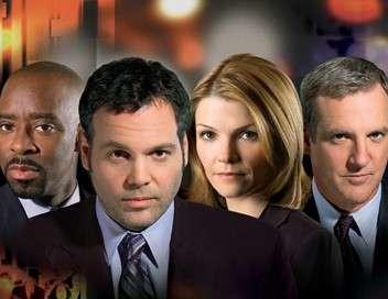 New York, section criminelle Science mortelle