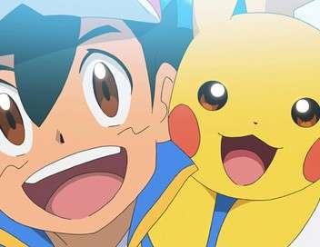 Pokémon : Les voyages Un jour de neige... et de recherches !
