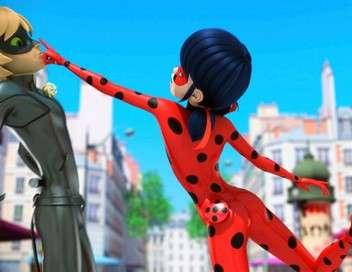 Miraculous, les aventures de Ladybug et Chat Noir Jackady