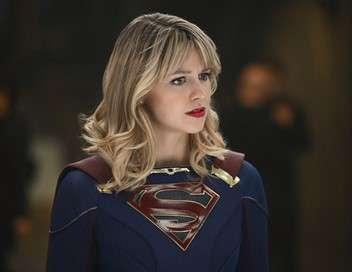 Supergirl Retour du futur