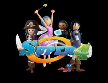 Super 4
