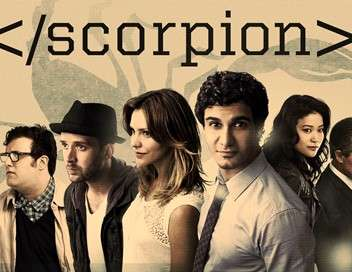 Scorpion Malin comme un singe